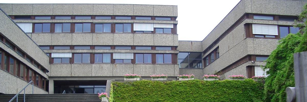 Betoninstandsetzung KHG Bamberg
