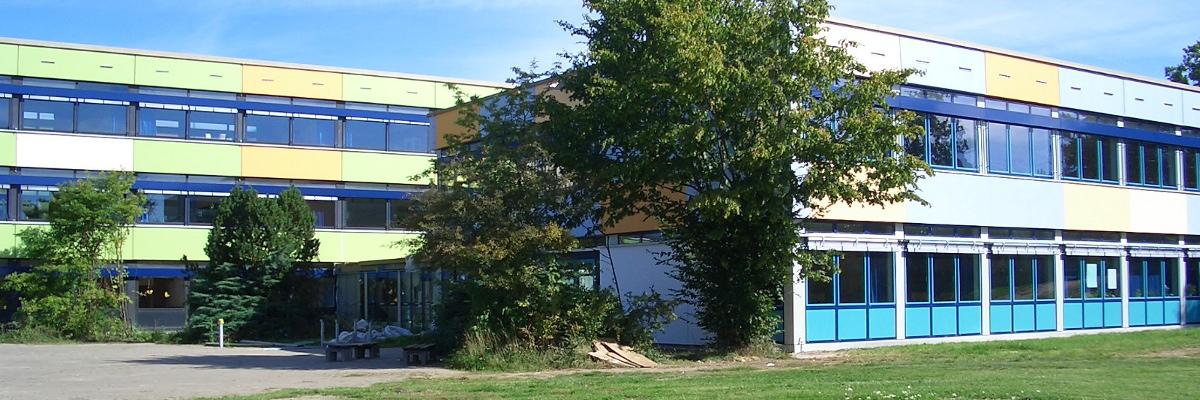 Betoninstandsetzung Schule Breitengüßbach