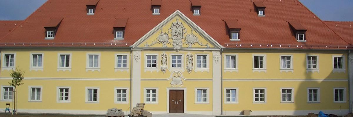 Denkmalpflege Scheßlitz