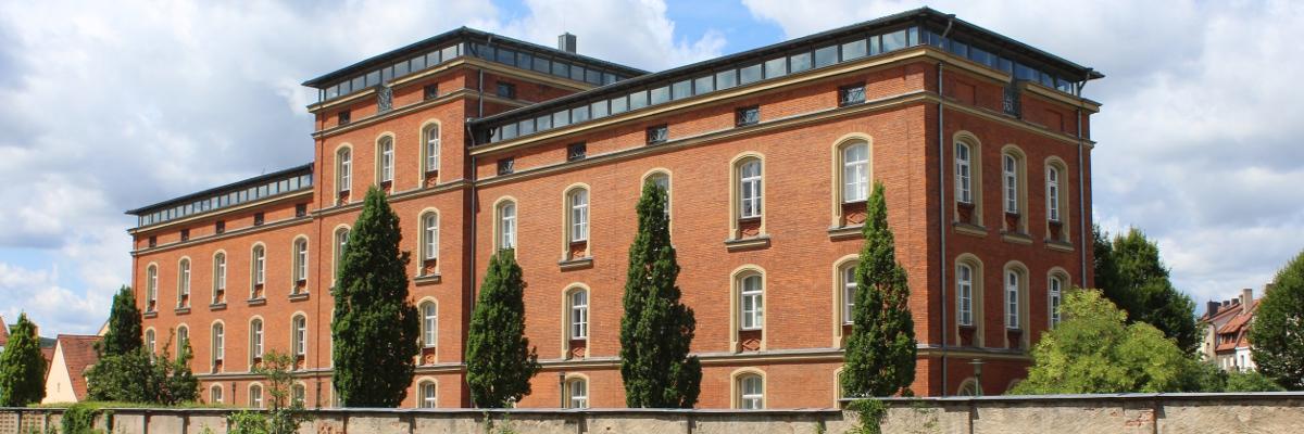 Denkmalfpflege Landesjustizkasse Bamberg