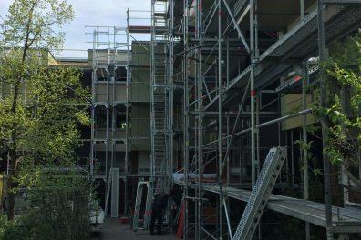 Sigeko Flachdachsanierung Bamberg