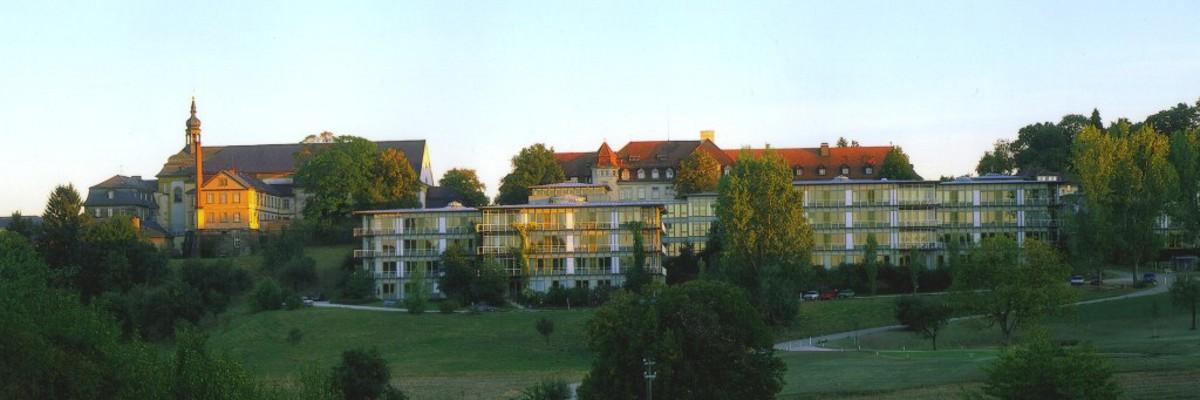 Tragwerksplanung Nervenklinik Bamberg