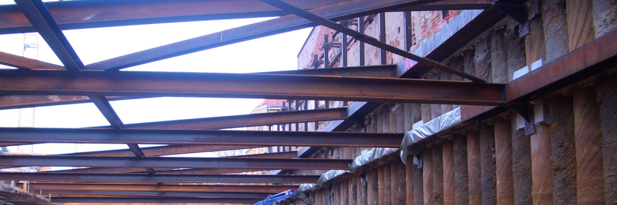 Tragwerksplanung Quartiersgarage Bamberg Mitte