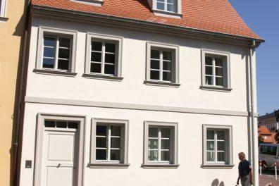 Denkmalpflege Sandstraße 20, Bamberg