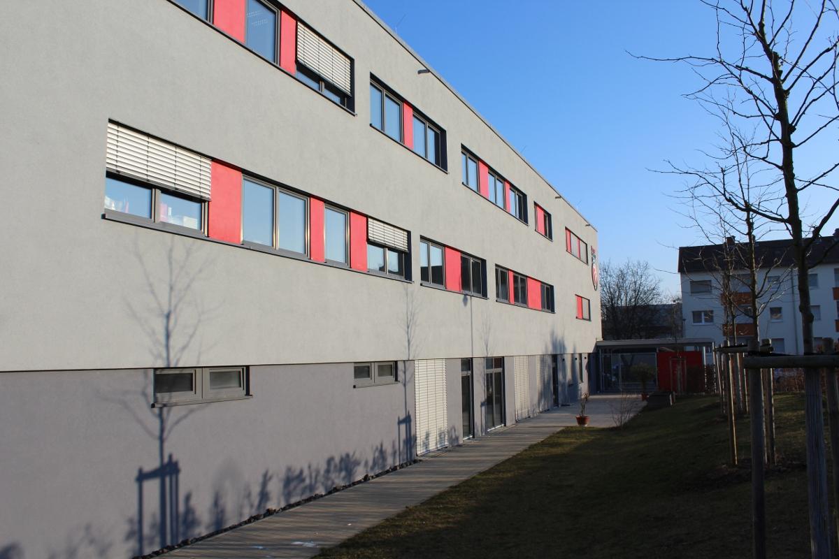 Tragwerksplanung Baskidhalle Bamberg
